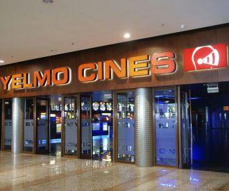 Yelmo Cines Vinalopo