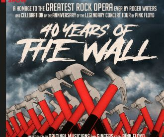 The Wall - Tributo a Pink Floyd