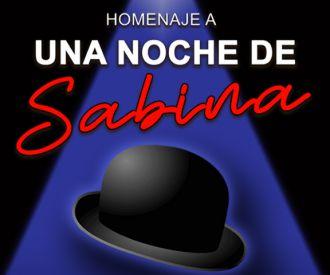 Homenaje a Sabina - Una noche de Sabina