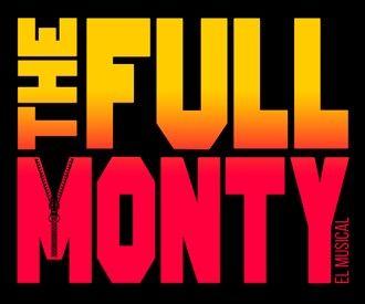 The Full Monty, el musical