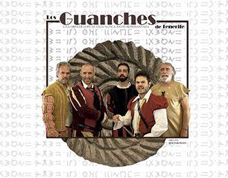 Los Guanches de Tenerife