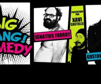 Big Bang Comedy