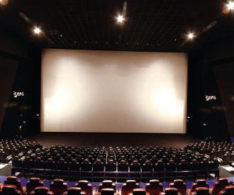 Cinesa Príncipe Pío 3D
