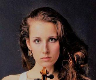 Röhrig i la Festival Chamber Orquestra
