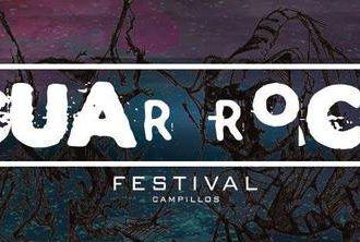 Guarrock Festival Campillos