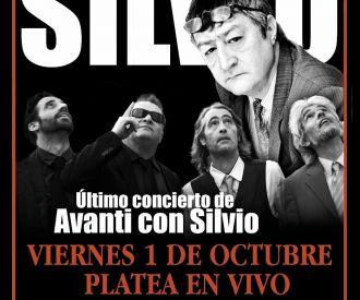 Avanti con Silvio