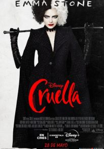 Cartel de la película Cruella