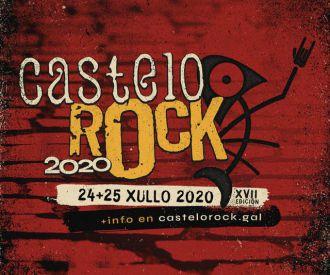 Festival Castelo Rock 2022