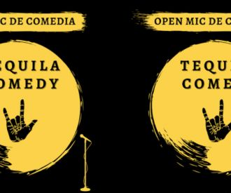 Tequila Comedy