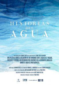 Cartel de la película Historias del agua