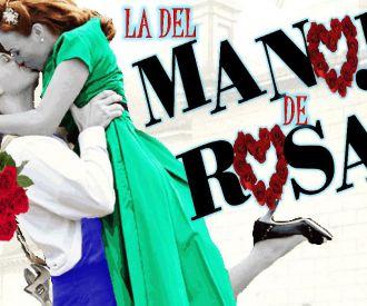 La Del Manojo De Rosas - Compañía Ditirámbak