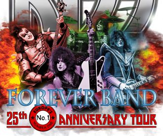 Kiss Forever Band - Tributo a Kiss