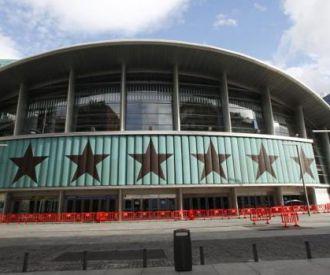 WiZink Center (Palacio de los Deportes de la Comunidad de Madrid)
