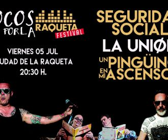 Locos Por La Raqueta Festival 2021
