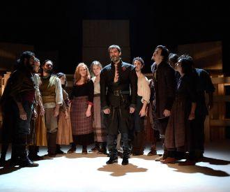 Fuenteovejuna - Compañía Nacional de Teatro Clásico