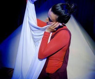 Caricias - Ñas Teatro