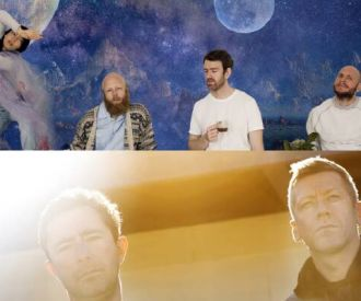 Little Dragon & The Cinematic Orchestra