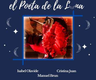 Lorca, el Poeta de la Luna -  A nuestro ritmo