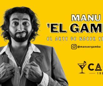 Manu el Gamba