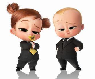 Entradas para Bebé Jefazo: Negocios de Familia