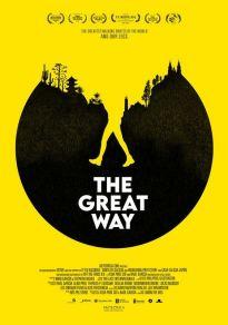 Cartel de la película El Gran Camino