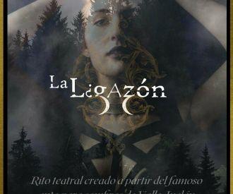 La Ligazón -Sala Tarambana