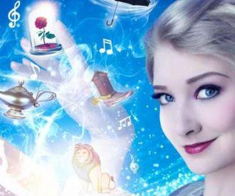Los sueños de Elsa, Tributo a Frozen