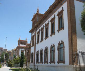 Tabacalera Málaga