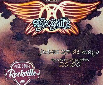 Elevators - Tributo Aerosmith