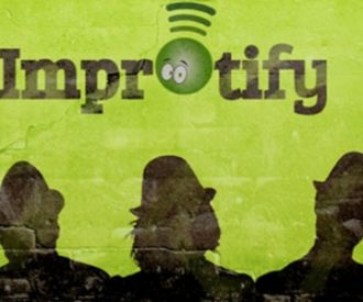 Improtify