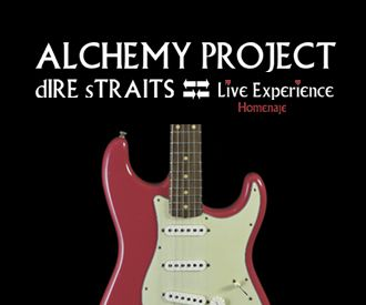 Alchemy Project - Tributo a Dire Straits