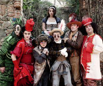Alice in Wonderland   the Musical