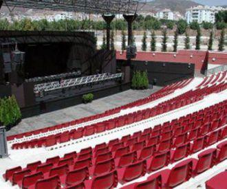 Auditorio de Benalmádena