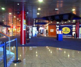 Cinesa Bahía de Santander 3D