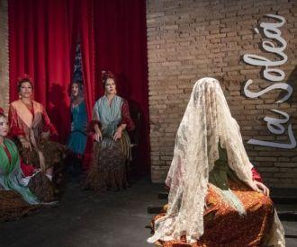 Flamenco show: Zambra, la raíz