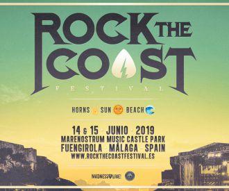 Rock The Coast Festival 2021