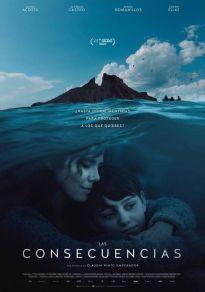 Cartel de la película Las Consecuencias