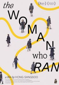 Cartel de la película La mujer que escapó