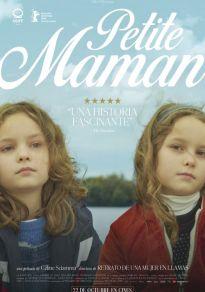 Cartel de la película Petite maman