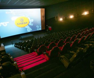 Cinesa La Farga 3D