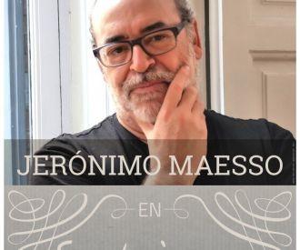 Jerónimo Maesso