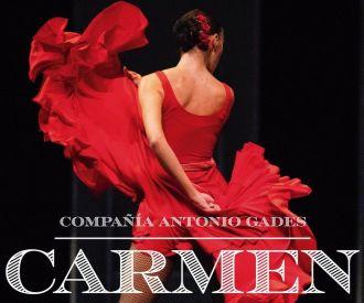 Carmen - Compañía de Ballet Antonio Gades