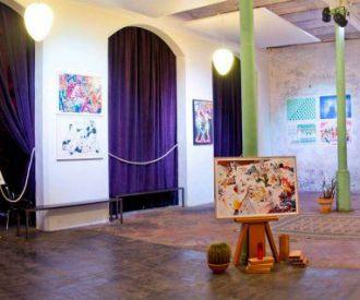 Mutuo Centro de Arte