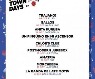 Madtown Days  2021