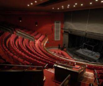 Teatre Borrás