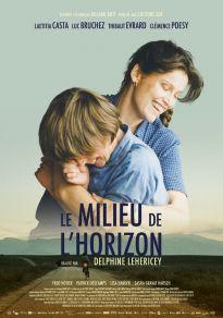Cartel de la película El horizonte