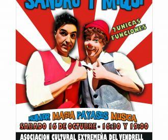 El show de Sandro y Miqui