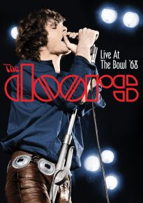 The Doors: Live at the Bowl '68 Special Edit