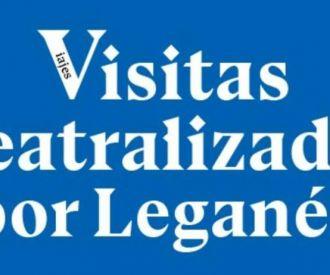 Visitas teatralizadas por Leganés
