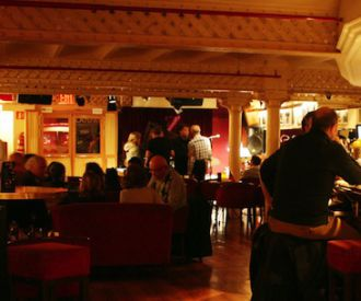 Milano Cocktail-Bar
